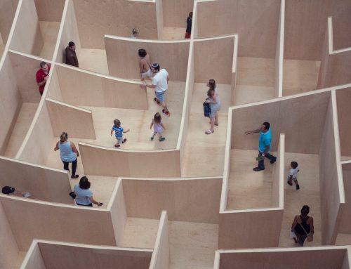 Sinn und Zweck von CRM-Lösungen – Raus aus dem CRM-Labyrinth